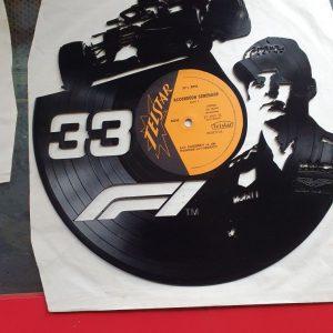 Vinyl - Klokken